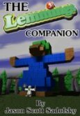 the 3d lemmings companion cover
