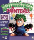 US Lemmings Paintball Bonus Pack Packaging