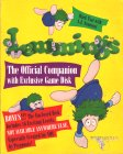 lemmings - the official companion cover