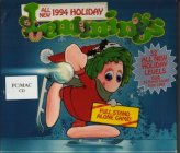 Holiday Lemmings 1994 for PC